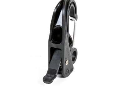 black universal hook switch