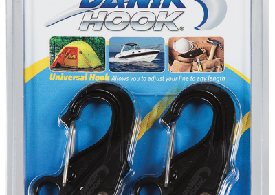 "Danik Hook - High Strength Composite 5/32"" - 3/8"""