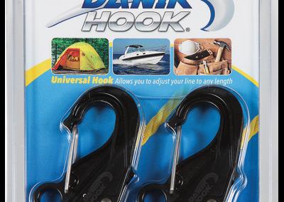 "Danik Hook - High Strength Composite 5/32"" - 3/8"""