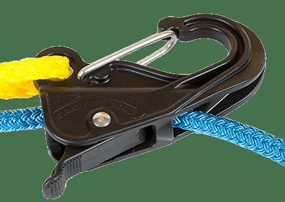 Danik Hook Closeup - High Strength Composte