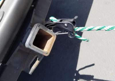 danik hook tow hitch