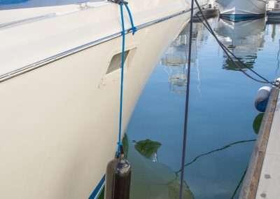 Anchor-Hook-System