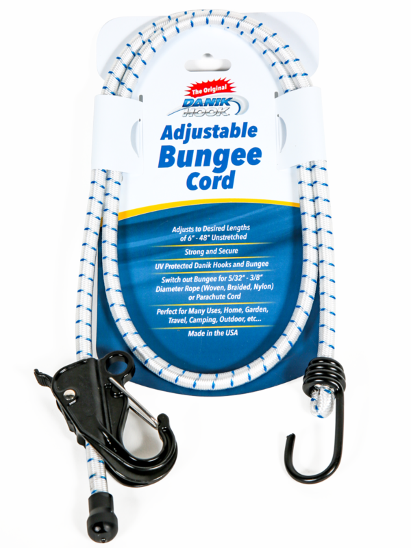 Adjustable Bungee Cord