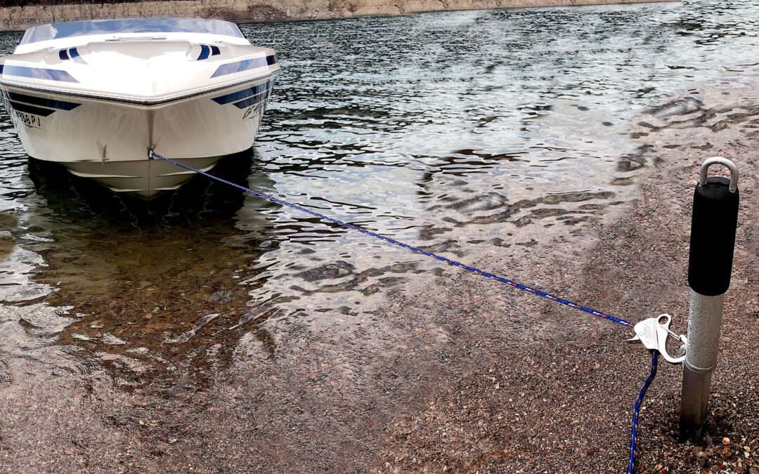 Danik Hook Launches New Product – The Shore Spike