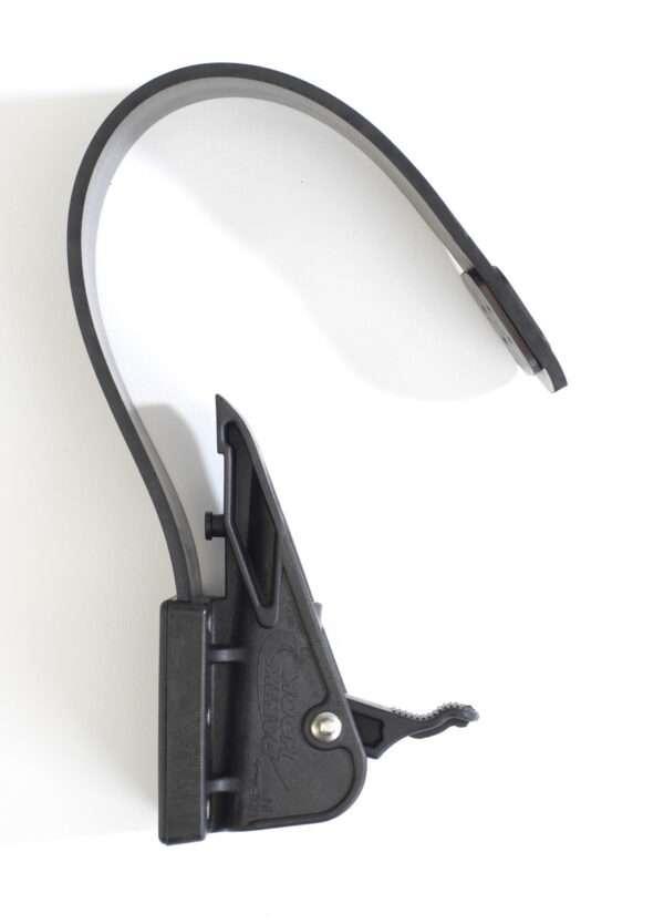 soft flex fender hanger