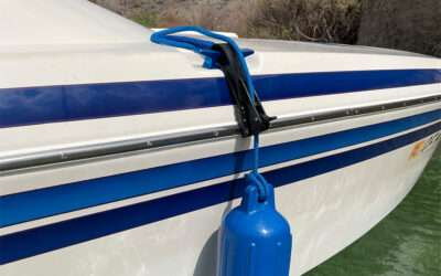 New Adjustable Boat Fender Hangar Design Coming in 2021